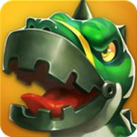 Dino Empire android app icon
