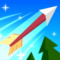 Flying Arrow android app icon
