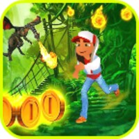 Temple Subway Game android app icon