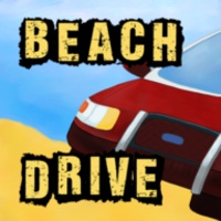 Beach Drive Free android app icon