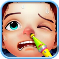 Nose Doctor android app icon