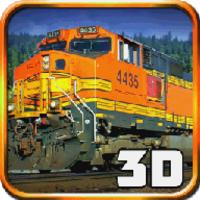 Train Simulator Drive android app icon