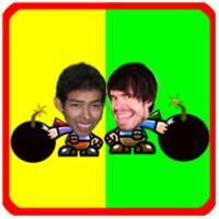 FernanFloo contra JuegaGerman android app icon