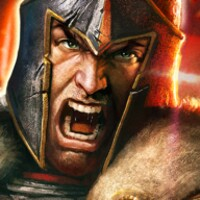 Game of War: Fire Age android app icon
