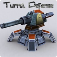 Turret Defense android app icon