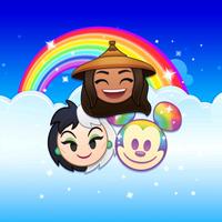 Disney Emoji Blitz android app icon