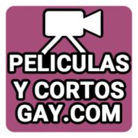 PeliculasyCortosGay.com icon