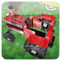 Mine Farm android app icon