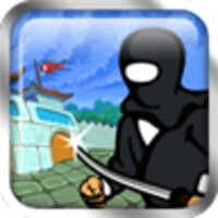 Ninja game android app icon