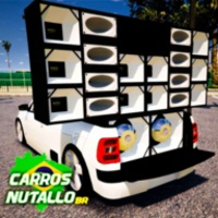Carros Nutallo BR android app icon