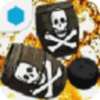 Pirate Shooting 3D android app icon