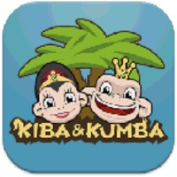 Kiba And Kumba Games android app icon