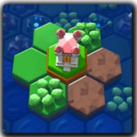 Idle Kingdoms Clicker android app icon