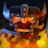 Kingdoms of Heckfire android app icon