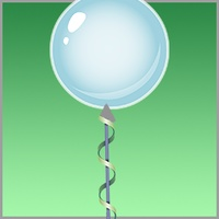 pang bubble android app icon