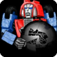 Robot Planet Free android app icon