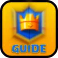 Guide for Clash Royale android app icon