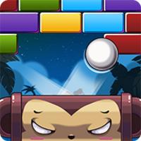 BRICKS BREAKER android app icon