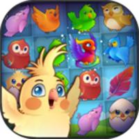 Bird Mania android app icon