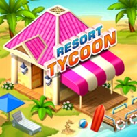 Resort Tycoon android app icon