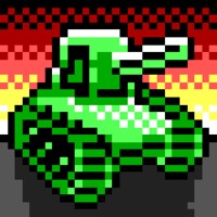 TANKOUT android app icon