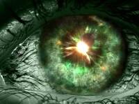 The Eye Screensaver icon