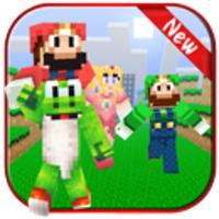 Craft Bros Run android app icon