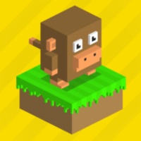 Monkey Rope android app icon