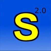 Skip 2.0 android app icon