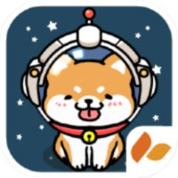 Space Dog android app icon