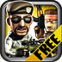GunStrike android app icon