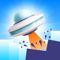 Space Bump android app icon