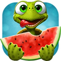 Hungry Turtle android app icon
