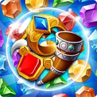 Jewels Time android app icon