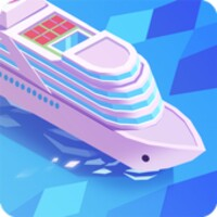 Idle Harbor Tycoon android app icon