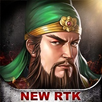 New Romance of the Three Kingdoms android app icon