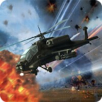 Grand Theft Helicopter android app icon