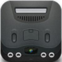 Tendo64 android app icon