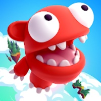 Mega Jump Infinite android app icon