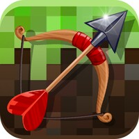 Arrow Craft 3D android app icon