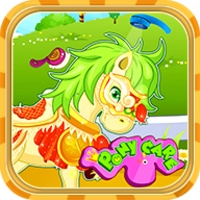 Pony Care android app icon