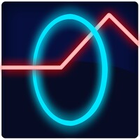 Ring Neon - Wireloop Game android app icon