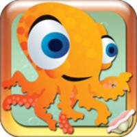 Ocean Octopus Survival android app icon