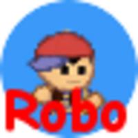 RobosLand android app icon