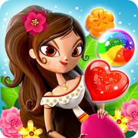 Book of Life: Sugar Smash icon