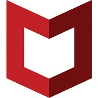 McAfee Stinger icon