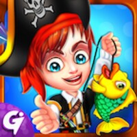 Pirate Fishing Dash android app icon