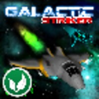 Galactic Striker android app icon