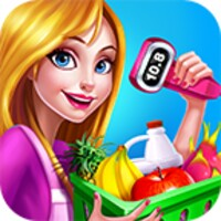 Supermarket Manager android app icon