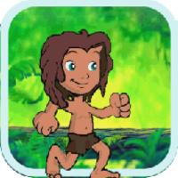 Tarzan android app icon